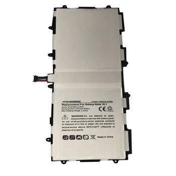 TTVXO7000mAh Battery for Samsung Galaxy Tab 10.1,Galaxy Note 10.1,GT-N8000,GT-N8010,GT-N8020,GT-P7500,GT-P7510,GT-7511,SP3676B1A фото