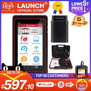 Image 1 - LAUNCH X431 Pro Mini v3.0 car diagnostic tool WiFi/Bluetooth OBD2 full system X 431 Pro Pros Mini Car Scanner 2 year free update