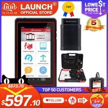 STARTEN X431 Pro Mini v 3,0 auto diagnose werkzeug WiFi/Bluetooth OBD2 volle system X 431 Pro Profis Mini Auto scanner 2 jahr freies update