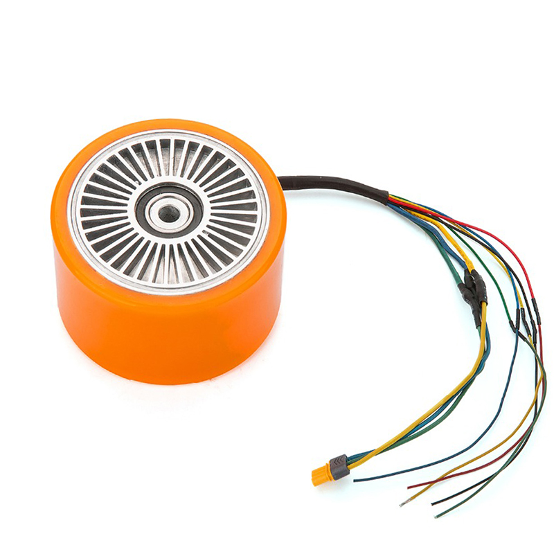 90mm 70mm Electric Skateboard Motor 500W Highspeed Drive Brushless Hub Motor Self Balance Scooters Drive Device