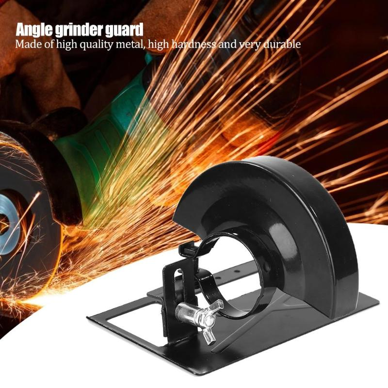 Adjustable Metal Angle Grinder Thicken Cutting Balance Stand Holder Support