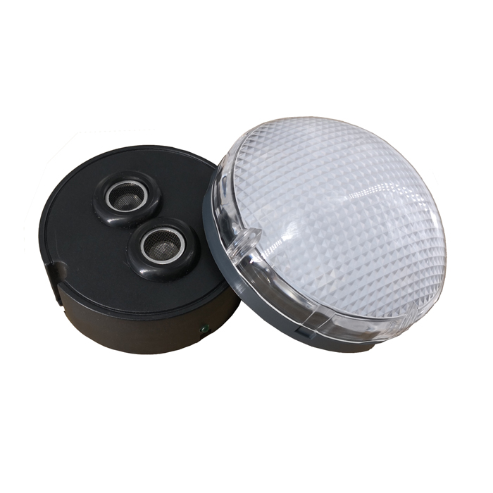 Ultrasonic Parking Space Detector Non Networked Indicator Vehicle Sensor Microwave Probe Parking Space Guidance System