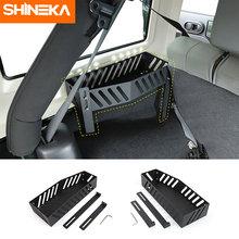 Shineka органайзер для хранения инструментов в салоне автомобиля
