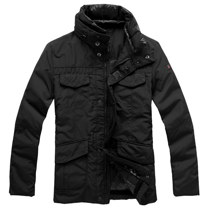 Jacket Coat Clothing Winter Fashion Men New Warm Outerwear Chaquetas Jassen Doudoune title=