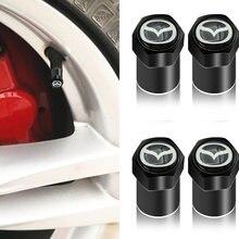 4 шт шины для легковых автомобилей колеса вентиль крышка автомобиля