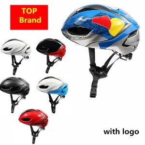 Top Brand Aro5 Bicycle Helmet Red Road Bike mtb aero Cycling Helmet ciclismo sport Cap foxe radare wilier sagan tld bora UAE D(China)