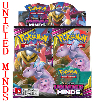 324 pieces of Pokemon TCG: a variety new sun and moon bond booster box trading card game new pokemon sun