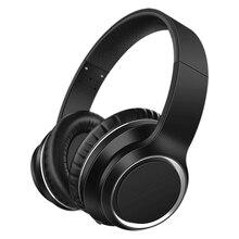 Bluetooth Headset Binaural Heavy Bass Wireless Headset Adjustable Hifi Deep Bass Headset with Music Stereo