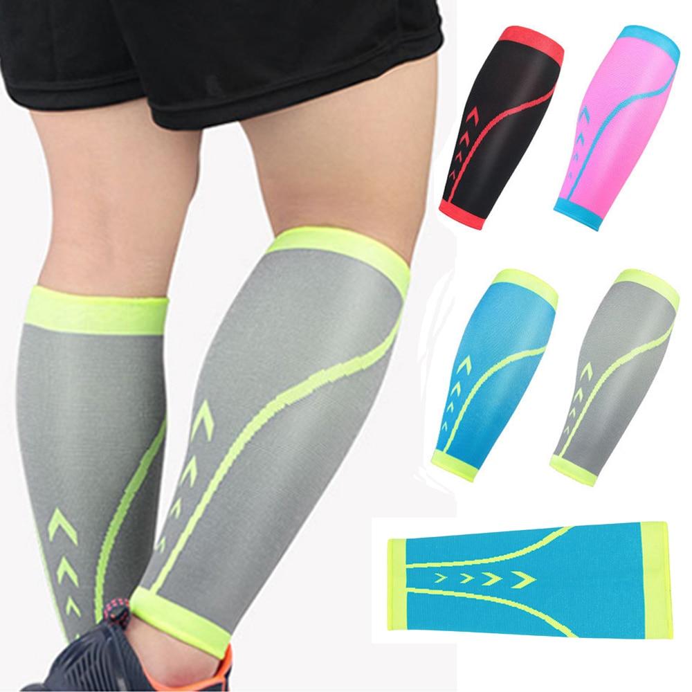Sports Protection Calf Sleeve Compression Breathable Leg Socks Protective Gear SPSLF20022