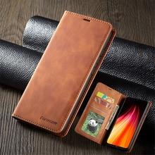 Leather Flip A51 A71 A21S A12 Case For Samsung S21 S20 FE S10 S9 S8 Plus Note 9 10 Ultra A42 A50 A70 A40 A30 A20 A10 Phone Cover