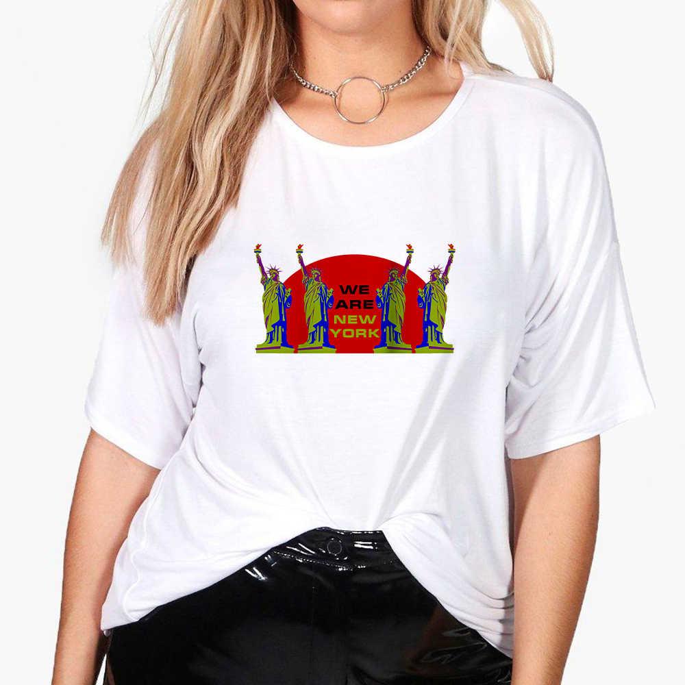 Đồ Họa Hipster Dạo Phố Ngộ Nghĩnh In Nghệ Thuật In Bông Tai Kẹp Áo Oversize Áo Thun Giá Rẻ Pop Vintage Cho Nữ Áo Quần Áo