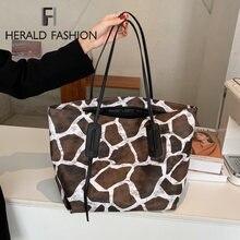 Кожаные сумки через плечо с рисунком зебры для женщин 2020 зимние