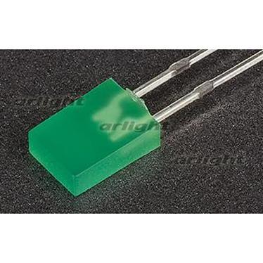 004518 Led Arl-2507lgd-10mcd Arlight Package-PCs