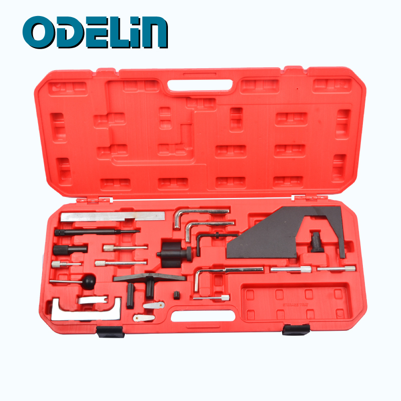 Engine Timing Tool Kit For 4 Ford & Mazda Replacing Timing Belt