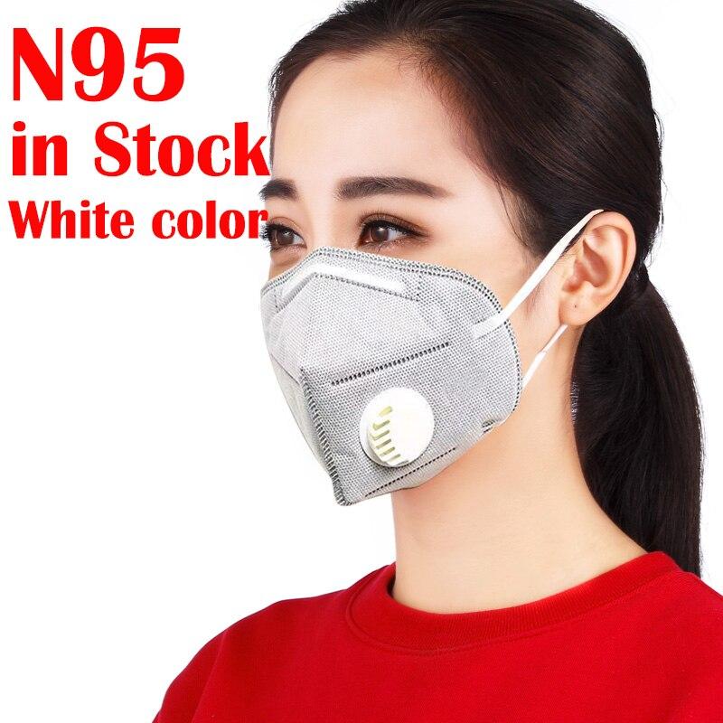 модели масок N95 или N100 от коронавируса