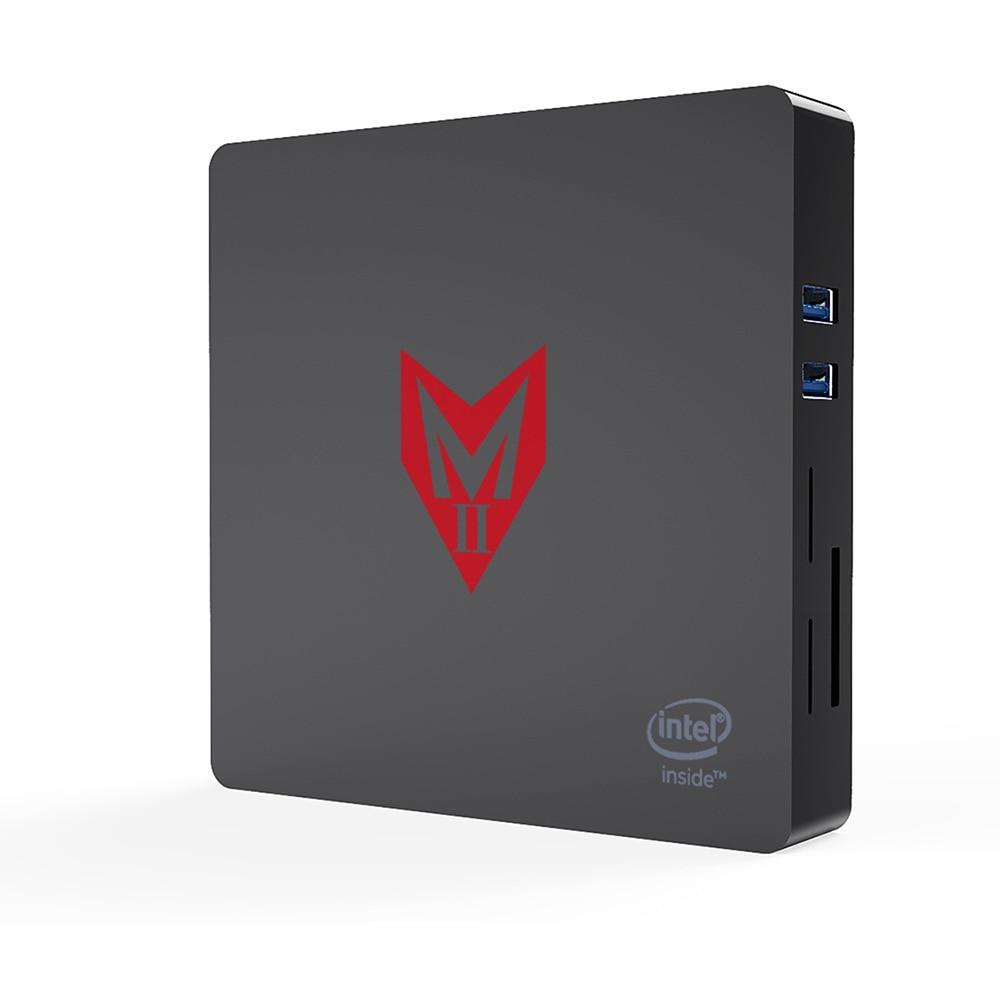 Network-Player Computer Gaming Pc Mini Pc Desktops WIFI Intel 500-Windows HDMI 10 4GB
