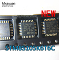 10 шт. ~ 20 шт./лот STM8S105K6T6C STM8S105 LQFP32 новый оригинальный