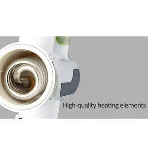 Image 2 - 3000W Màn Hình Hiển Thị Nhiệt Độ Ngay Nước Nóng Tập Tankless Điện Vòi Bếp Ngay Nóng Lạnh Nước Làm Nóng Nước