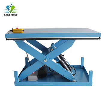 1ton to 4ton Industries Electric Hydraulic Lift Table