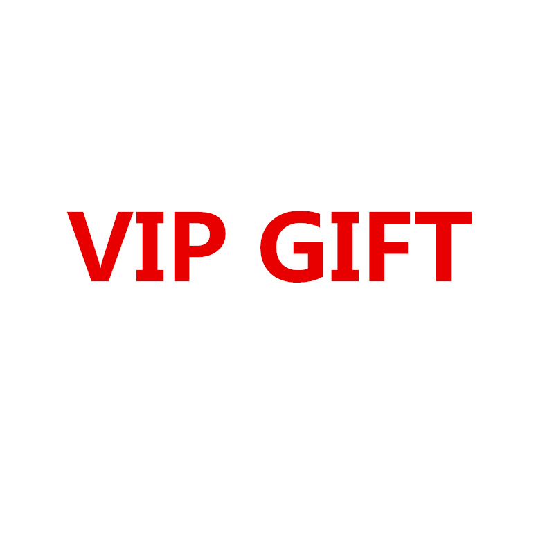 A Free Gift Only For Vip Customer