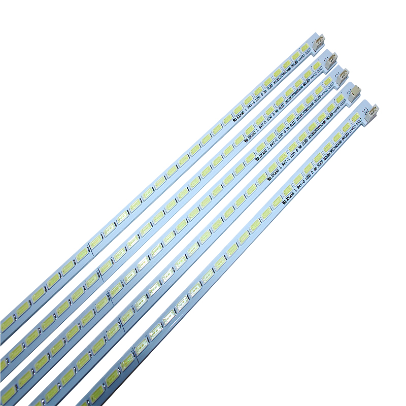 550hq20 hq16 led 10 מחשבים חדשים 80 נוריות 676mm LED55X5000DE LTA550HQ22 550HQ20 HQ16 LED רצועת LJ64-03515A STS550A66_80LED_rev0.1_111117 (4)