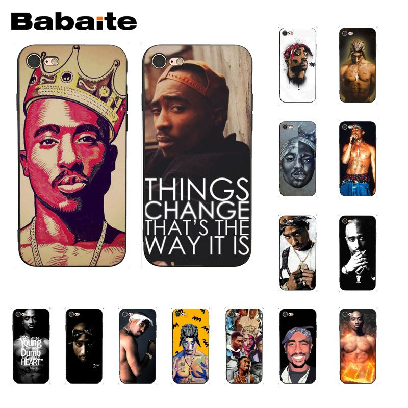 Babaite <font><b>13</b></font> <font><b>Reasons</b></font> <font><b>Why</b></font> Printing <font><b>Phone</b></font> <font><b>Case</b></font> for iphone 11 Pro 11Pro Max 8 7 6 6S Plus X XS MAX 5 5S SE XR image