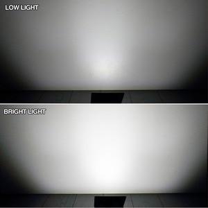 Image 5 - T SUN 50 leds Solar Garden Lights Adjustable led Outdoor Solar Lamp IP44 Waterproof Wall Lighting for Garden Decoration Light