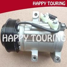 Compressor AC carro para Pickup Ford Ranger 3.2 TDCI 2.2 2011 2012 2013 2014 UC9M19D629BB AB3919D629BB AB3919D629BC 1715093 5329259