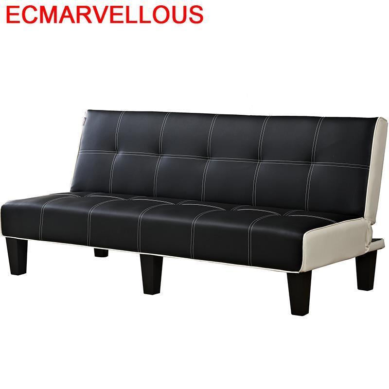 Sillon pliant Fotel Wypoczynkowy Meubel Copridivano Cama Plegable Mobilya ensemble salon meubles Mueble De Sala canapé lit