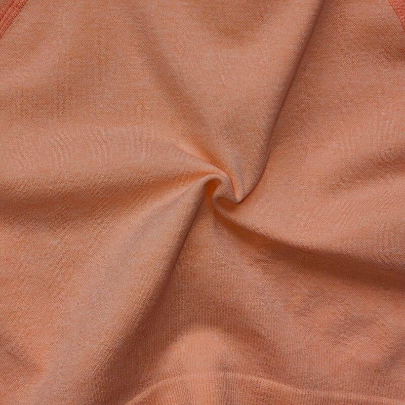 workout sem costura feminino roupas esportivas ternos