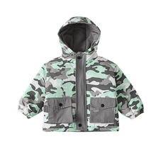 Новинка осенне зимняя одежда для маленьких мальчиков и девочек