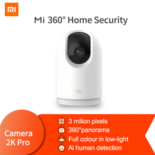 Smart-Ip-Camera Xiaomi Global-Version Motion-Detection Infrared-Night-Vision Mi Home