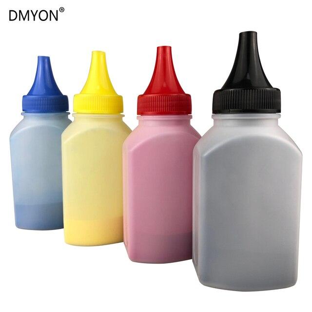 Dmyon 4 cores toner pó para xerox phaser 6121 mfp 6121mfp 106r01463 106r01464 106r01465 toner poderes