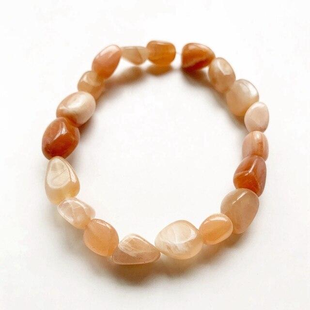 Bracelet Pierres De Soleil