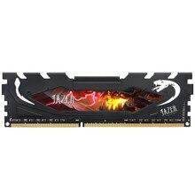 Jazer Geheugen Ddr3 1600Mhz 8Gb Rams Desktop Memoria Ram Met Heatsink