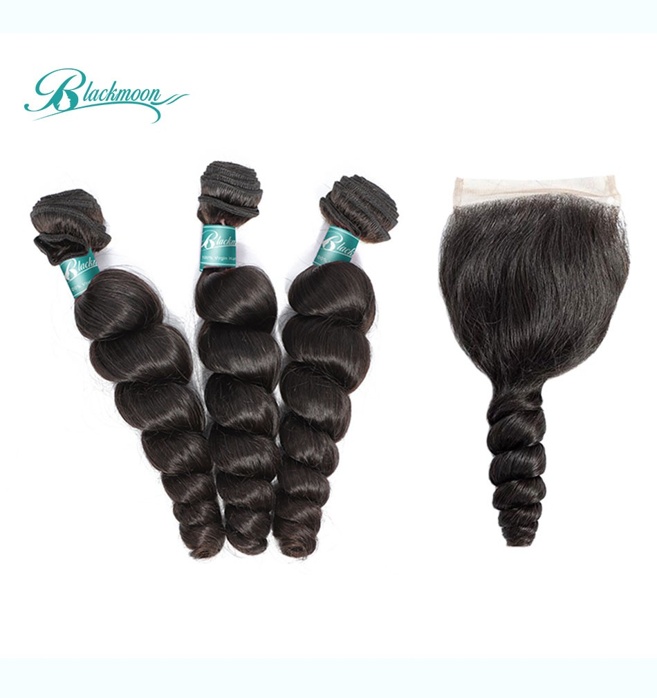 loose wave 4 4 lace closure--3+4_05