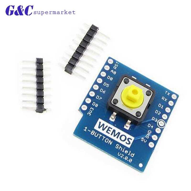 Esp8266 wemos D1 ミニnodemcu無線lan開発ボードprotoboardシールド互換ボードモジュール