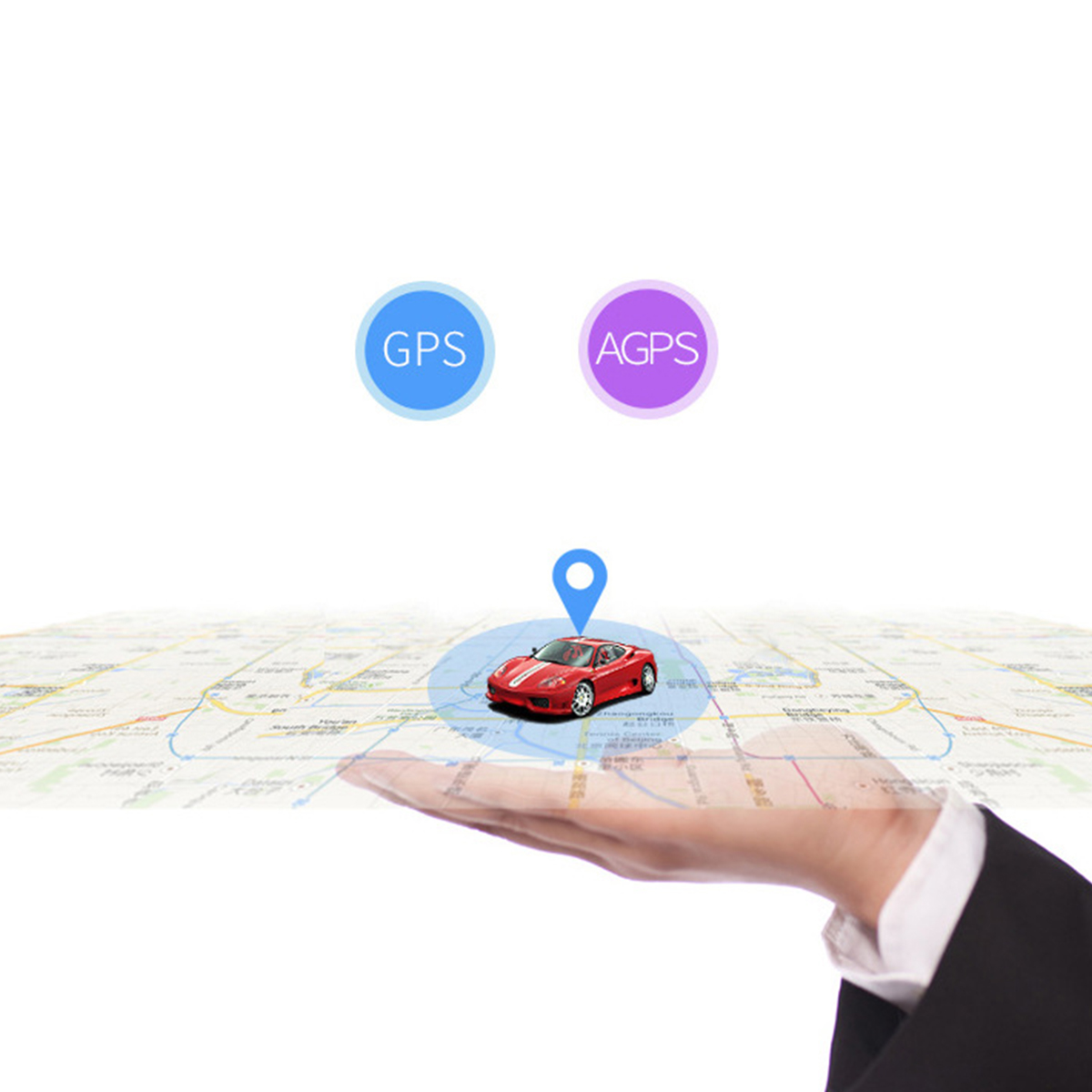 Image 5 - GPS tracker gps tracking ! Mini car Vehicle GPS Tracker GT06 with Cut off fuel / Stop engine / GSM SIM alarm-in GPS Trackers from Automobiles & Motorcycles