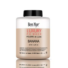 Trendy Products Luxury Banana Powder Bottle Face Makeup Powd