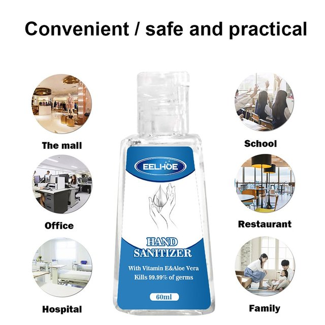 Hand Sanitizer Spray Cleaning Fluid Toy Cleaner Disinfectant Liquid Antibacterial Cleaning Wipe Out Washing 4