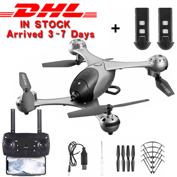 Rc Helicopter Drone rc Quadcopter 4k 1600p or 1080p Camera Optical Flow Positionin Fixed Point WIFI FPV Foldable Toy Gifts