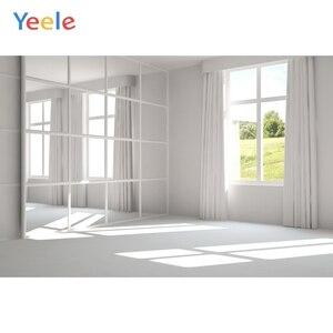 Image 4 - Yeele blanc maison rideau fenêtre soleil intérieur photographie arrière plans personnalisés arrière plans photographiques pour Studio Photo