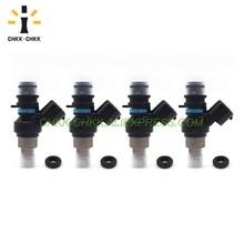 CHKK-CHKK FBYBG10 16600-AA250 fuel injector for SUBARU IMPREZA III GDC GDD GE2 GE3 GGC GGD 2008~2011 1.5 AWD
