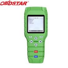 OBDSTAR configuración para reinicio de aceite, Software OBD, EPB, X 200 X200 Pro A + B