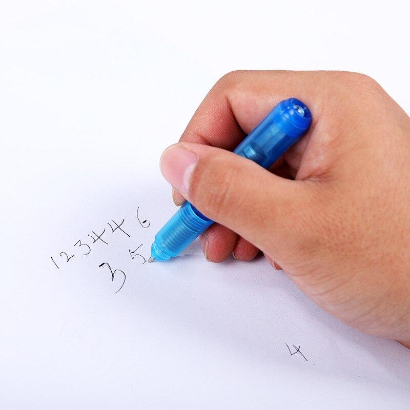Toy-Pen Desk-Toy Gyro Rotating-Spinner Kinetic Fingertip Anti-Stress Luminous-Gyro Led img3