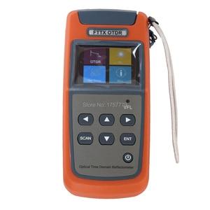 Image 3 - JW3305A OTDR 60KM fibre optique Ranger optique réflectomètre de domaine temporel Mini OTDR testeur 1550nm
