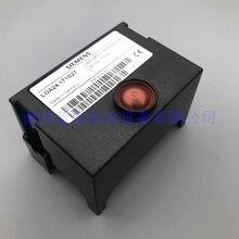 Программный контроллер LOA24.171B27 принадлежности для горелки программный контроллер loa24
