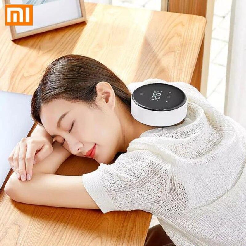 Xiaomi Mijia Point gauche Xiaoai 2 Moxibustion sans fil boîte intelligente contrôle de température Intelligent reliant Mijia