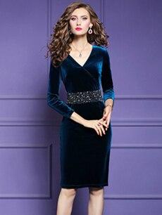 dress 2587