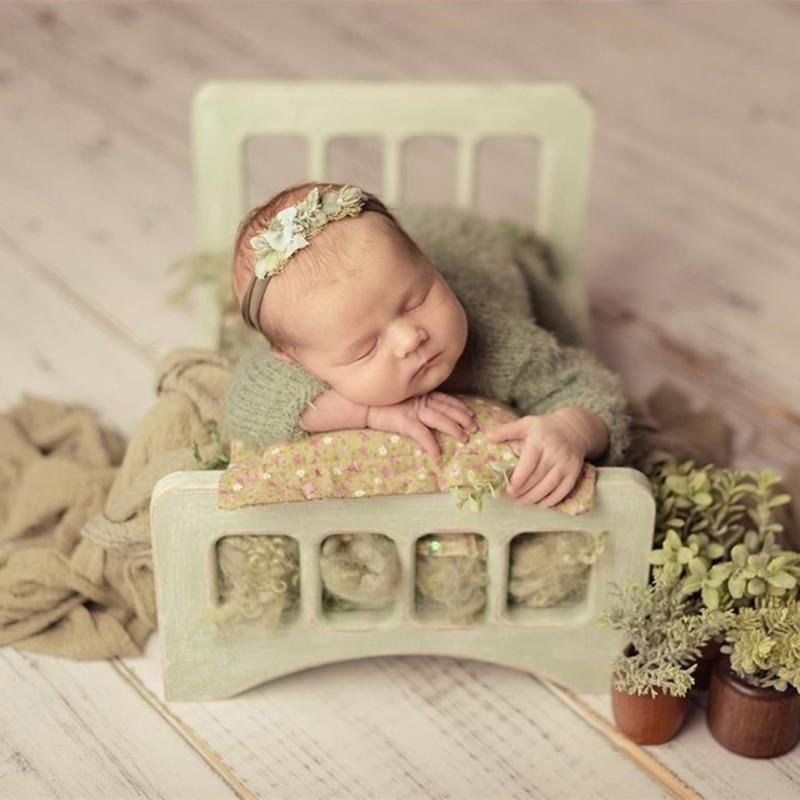 Fotografia de recém-nascidos